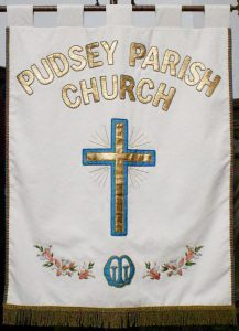 Pudsey Parish Church Mothers Union